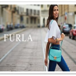 BRAND: FURLA CAPSULE<br> OFFER NUMBER: 8007<br> DATE: May-21
