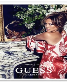 BRAND: GUESS<br> OFFER NUMBER: 807<br> DATE: November-20