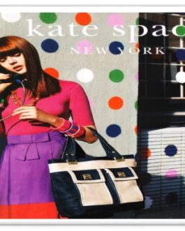 BRAND: KATE SPADE<br> OFFER NUMBER: 942<br> DATE: January-21