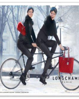 BRAND: LONGCHAMP<br> OFFER NUMBER: 984<br> DATE: January-21