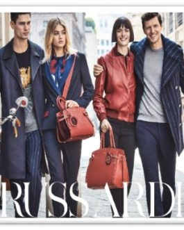 BRAND: TRUSSARDI<br> OFFER NUMBER: 955<br> DATE: January-21