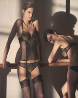 BRAND: LA PERLA<br> OFFER NUMBER: 758<br> DATE: October-20