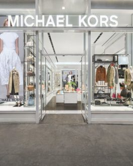 BRAND: MICHAEL KORS<br> OFFER NUMBER: 743<br> DATE: October-20