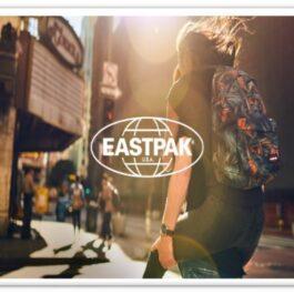 BRAND: EASTPAK<br> OFFER NUMBER: 1201<br> DATE: Jul-21