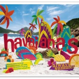 BRAND: HAVAIANAS<br> OFFER NUMBER: 1024<br> DATE: May-21