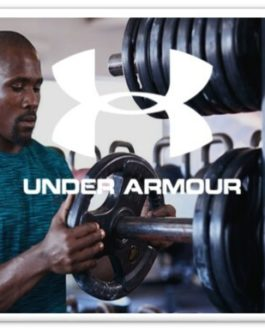 BRAND: UNDER ARMOUR<br> OFFER NUMBER: 477<br> DATE: October-20