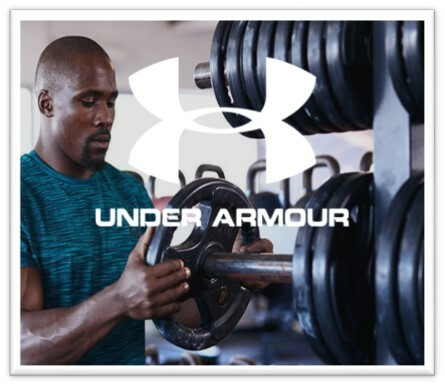 UNDER ARMOUR 2
