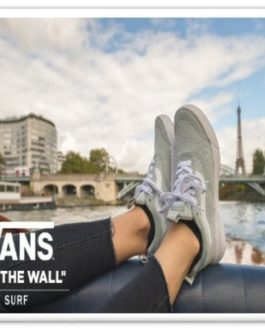 BRAND: VANS<br> OFFER NUMBER: 487<br> DATE: October-20