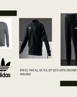 BRAND: ADIDAS<br> OFFER NUMBER: 266<br> DATE: March-20