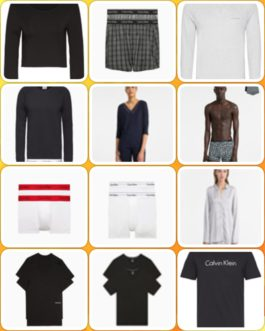 BRAND: CALVIN KLEIN<br> OFFER NUMBER: 421<br> DATE: April-20