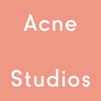 ***SS2020 WOMAN LUXURY DEALS – ACNE STUDIOS***<br> OFFER NUMBER: 908<br> DATE: April-20