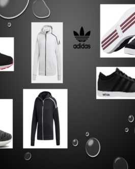 BRAND: ADIDAS<br> OFFER NUMBER: 298<br> DATE: May-20