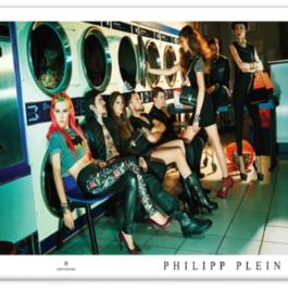 BRAND: PHILIPP PLEIN<br> OFFER NUMBER: 8004<br> DATE: May-21