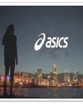 BRAND: ASICS<br> OFFER NUMBER: 789<br> DATE: April-21