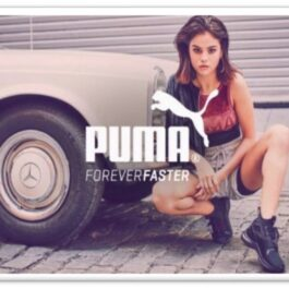 BRAND: PUMA<br> OFFER NUMBER: 825<br> DATE: May-21