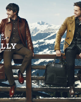 BRAND: BALLY<br> OFFER NUMBER: 751<br> DATE: October-20
