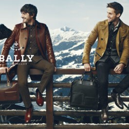BRAND: BALLY<br> OFFER NUMBER: 8000<br> DATE: May-21