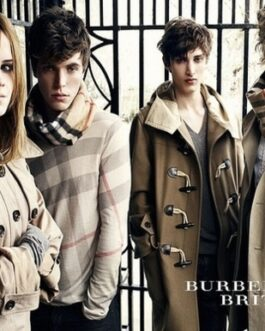BRAND: BURBERRY<br> OFFER NUMBER: 938<br> DATE: January-21