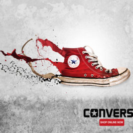 BRAND: CONVERSE<br> OFFER NUMBER: 843<br> DATE: May-21