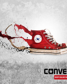 BRAND: CONVERSE <br> OFFER NUMBER: 686<br> DATE: February-21