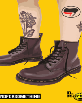 BRAND: DR MARTENS<br> OFFER NUMBER: 986<br> DATE: January-21