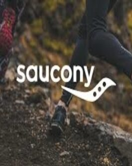 BRAND: SAUCONY <br> OFFER NUMBER: 634<br> DATE: February-21