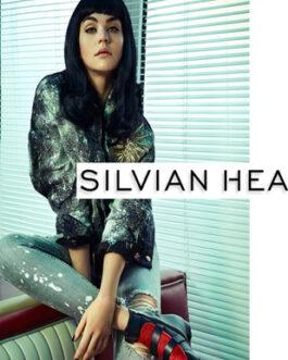 BRAND: SILVIAN HEACH<br> OFFER NUMBER: 796<br> DATE: November-20