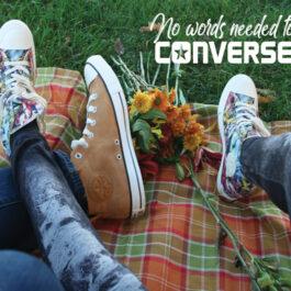 BRAND: CONVERSE<br> DATE: 13-Sep-21