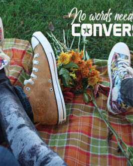 BRAND: CONVERSE <br> OFFER NUMBER: 792<br> DATE: April-21