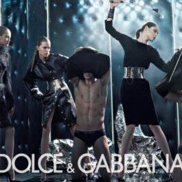 BRAND: DOLCE & GABBANA<br> OFFER NUMBER: 5011<br> DATE: Jun-21