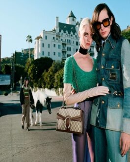 BRAND: GUCCI <br> OFFER NUMBER: 936<br> DATE: January-21