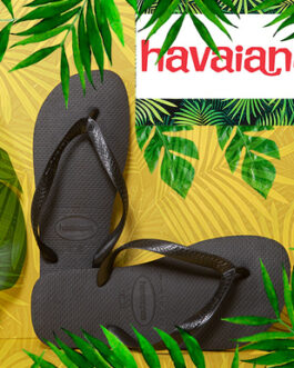 BRAND: HAVAIANS<br> OFFER NUMBER: 809<br> DATE: April-21