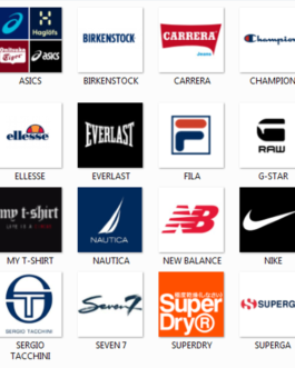 >> PRE FALL 2021: Top Sport Brands Pre Orders