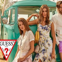 BRAND: GUESS<br> OFFER NUMBER: 3020<br> DATE: Jun-21
