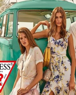 BRAND: GUESS<br> OFFER NUMBER: 1023<br> DATE: March-21