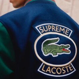 BRAND: LACOSTE<br> OFFER NUMBER: 827<br> DATE: May-21
