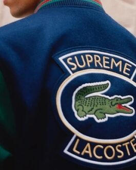 BRAND: LACOSTE <br> OFFER NUMBER: 827<br> DATE: May-21