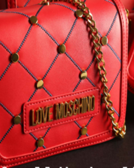BRAND: LOVE MOSCHINO<br> OFFER NUMBER: 968<br> DATE: January-21