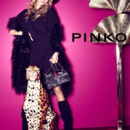 BRAND: PINKO<br> DATE: 21-Sep-21