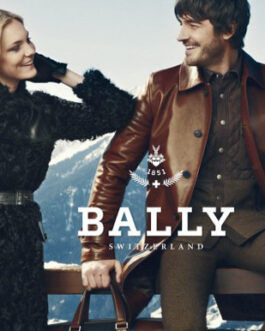 BRAND: BALLY<br> OFFER NUMBER: 1039<br> DATE: APR-21