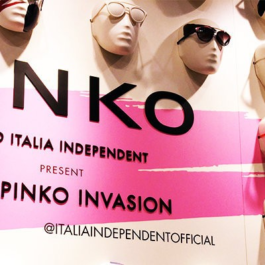 BRAND: PINKO<br> OFFER NUMBER: 8011<br> DATE: May-21