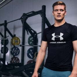 BRAND: UNDER ARMOUR<br> OFFER NUMBER: 1273<br> DATE: Sep-21