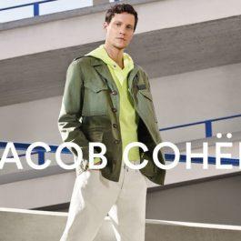 BRAND: JACOB COHEN<br> OFFER NUMBER: 3032<br> DATE: Jul-21