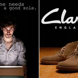 BRAND: CLARKS<br> DATE: 20-Sep-21