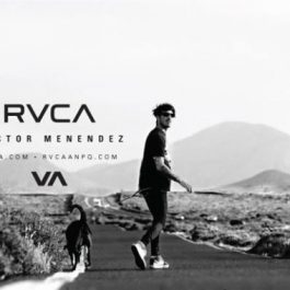 BRAND: RVCA<br> DATE: 13-Sep-21