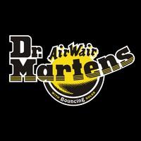 BRAND: DR MARTENS<br> DATE: 13-Oct-21
