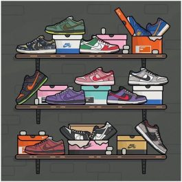***🌟 >> >> SPECIAL OFFER NIKE – WITH EVIDENCE !!! OCTOBER 🌟***