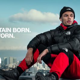 BRAND: THE NORTH FACE<br> DATE: 7-Oct-21