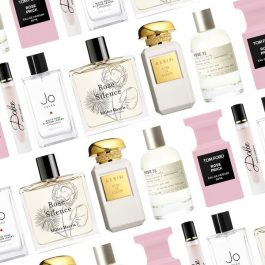 LIST OF AVAILABLE PERFUMES 2021